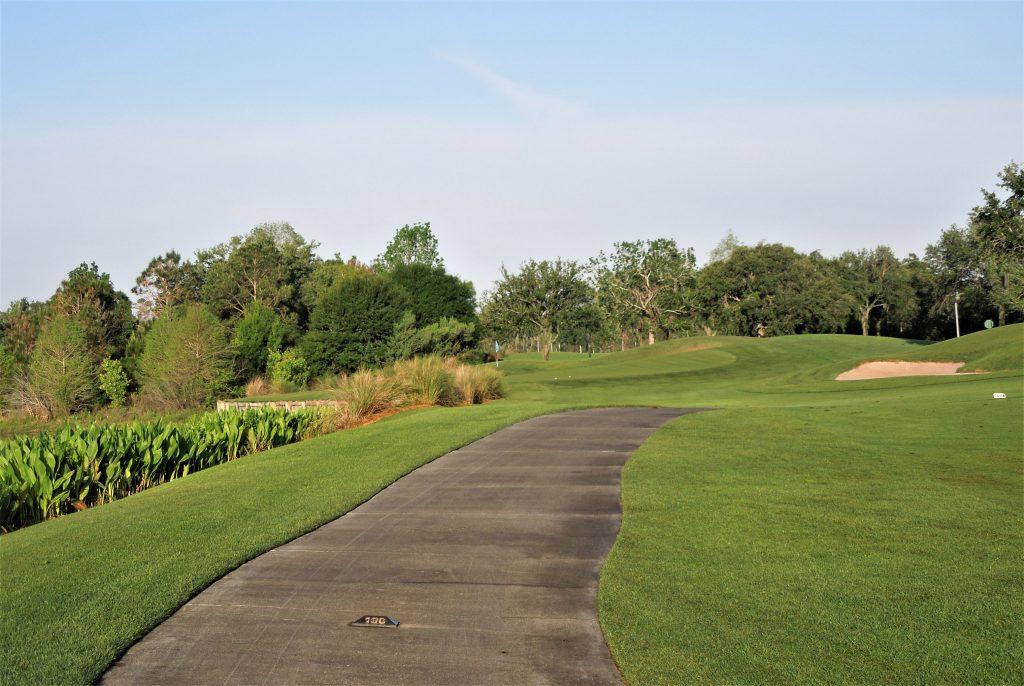 Celebration Golf Course Kissimmee Fl Flygolf