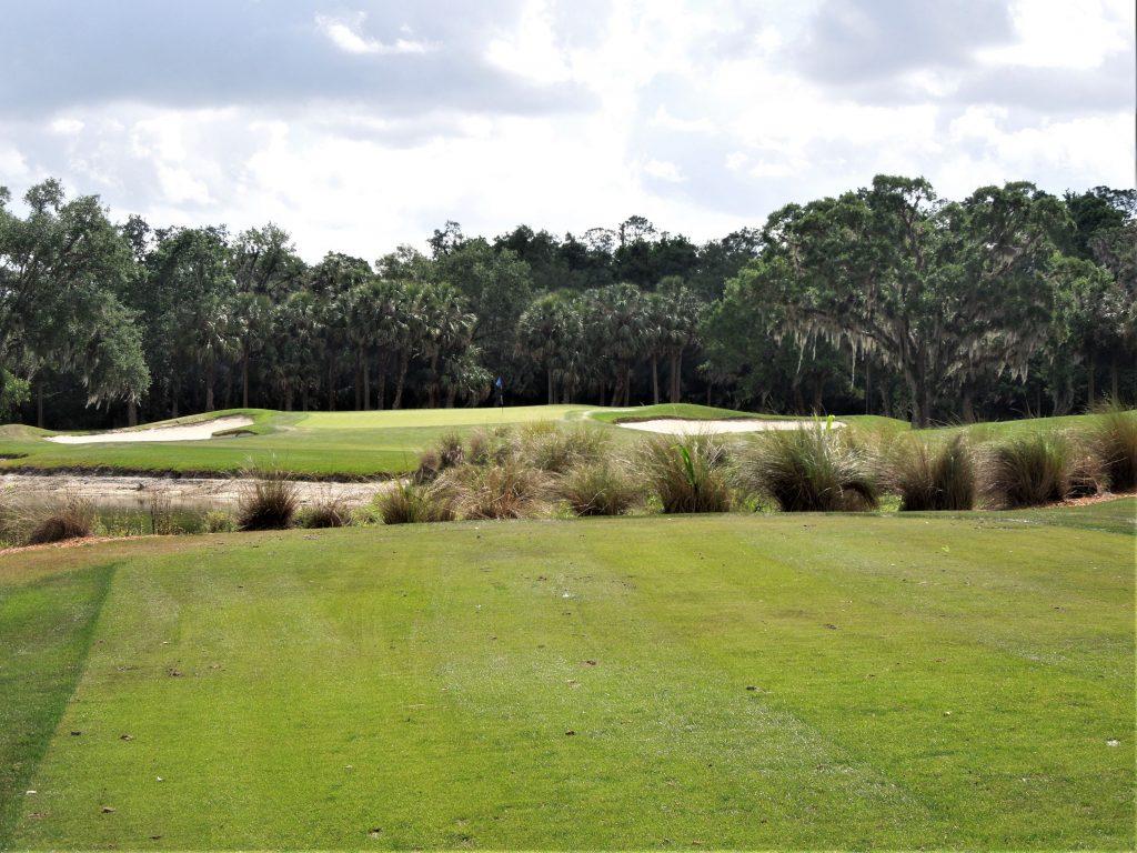 Celebration Golf, Orlando Golf.