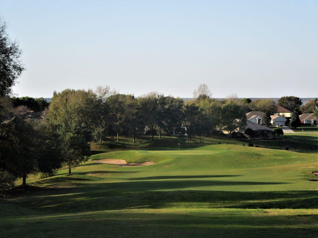 Clermont Golf