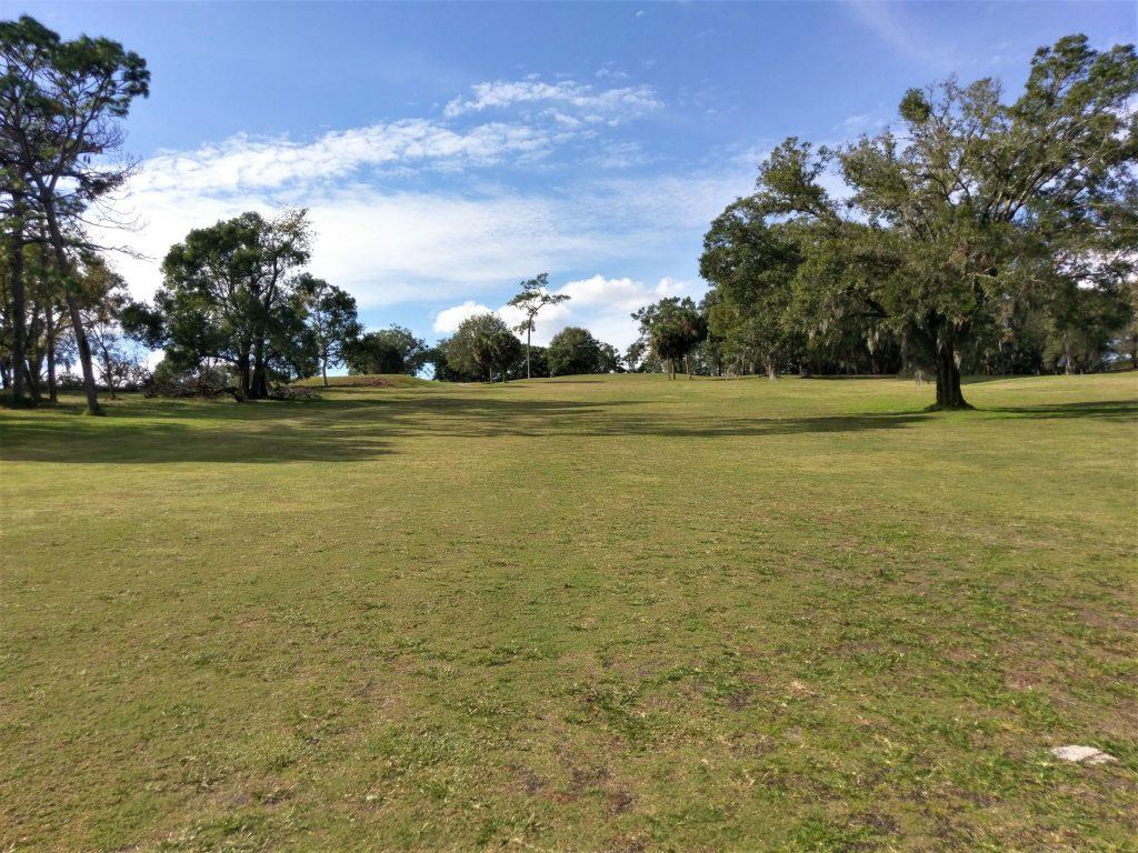 Mt Dora Golf Courses