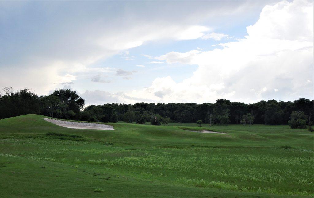 Sorrento Golf Courses