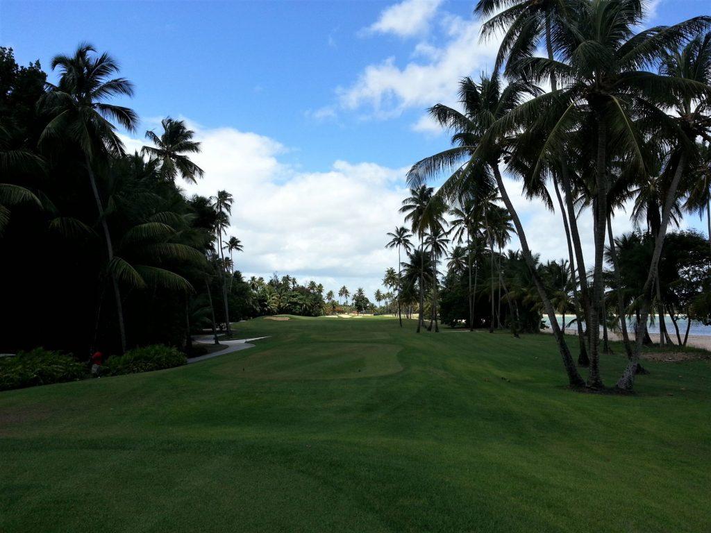 Puerto Rico Golf