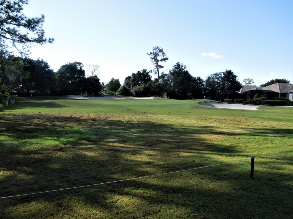 Debary Golf Courses
