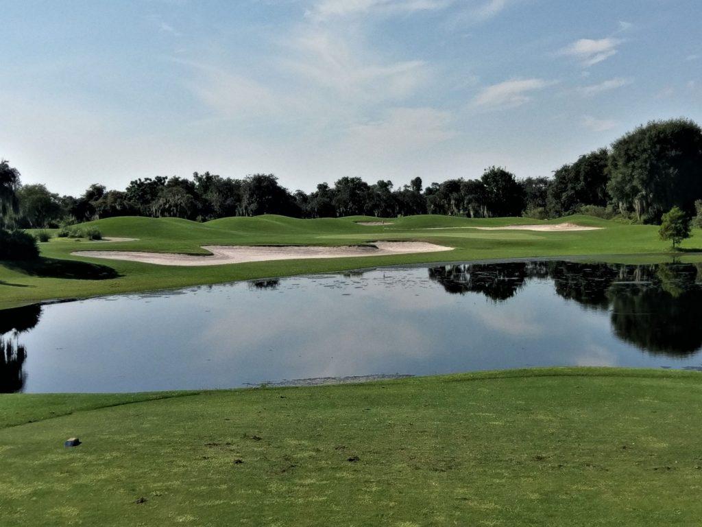 Apopka Golf Courses