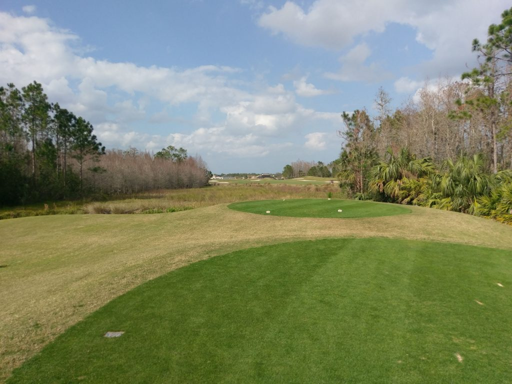 Daytona Beach Golf Courses