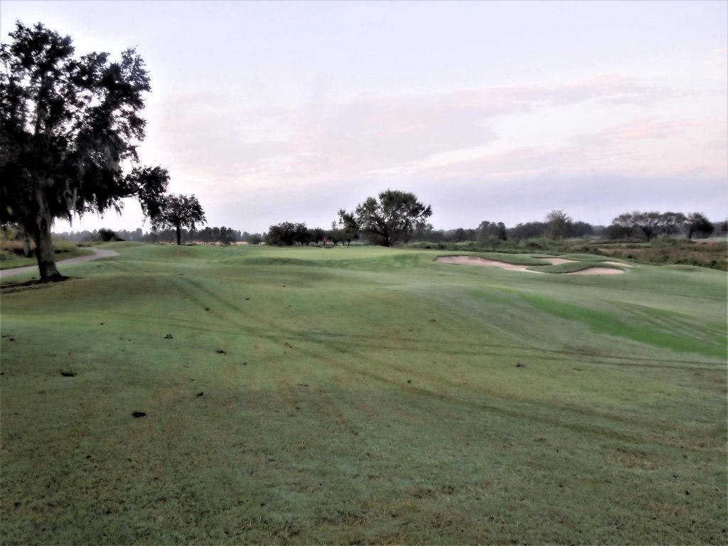 South Orlando Golf Courses
