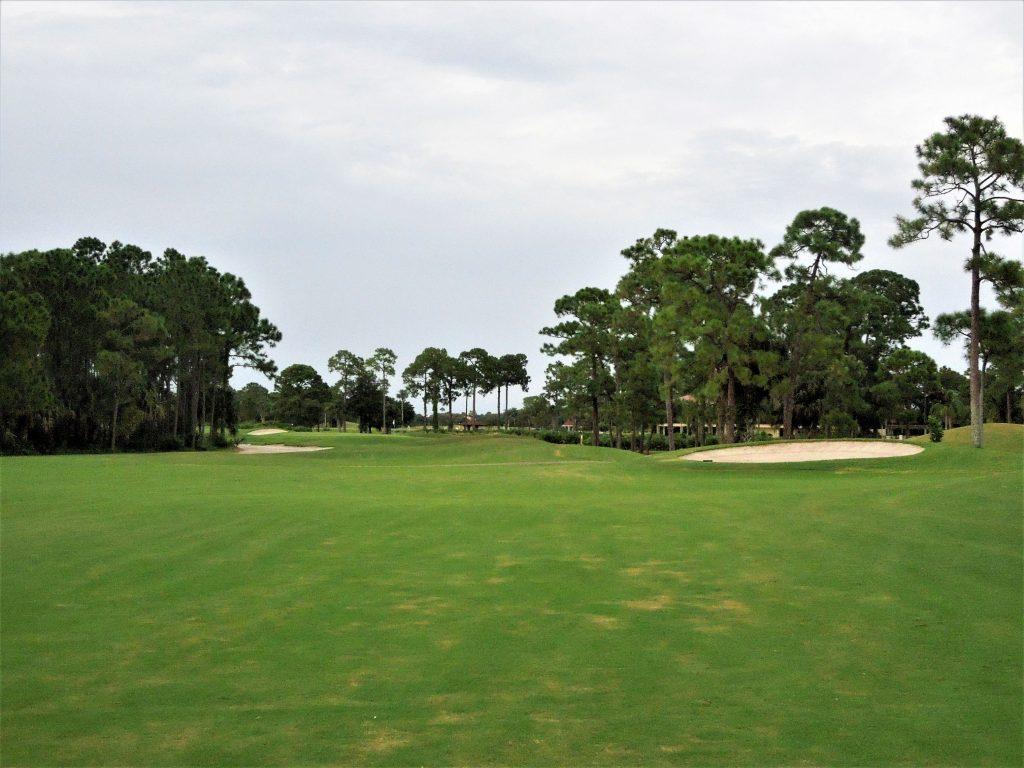 St. Lucie Golf