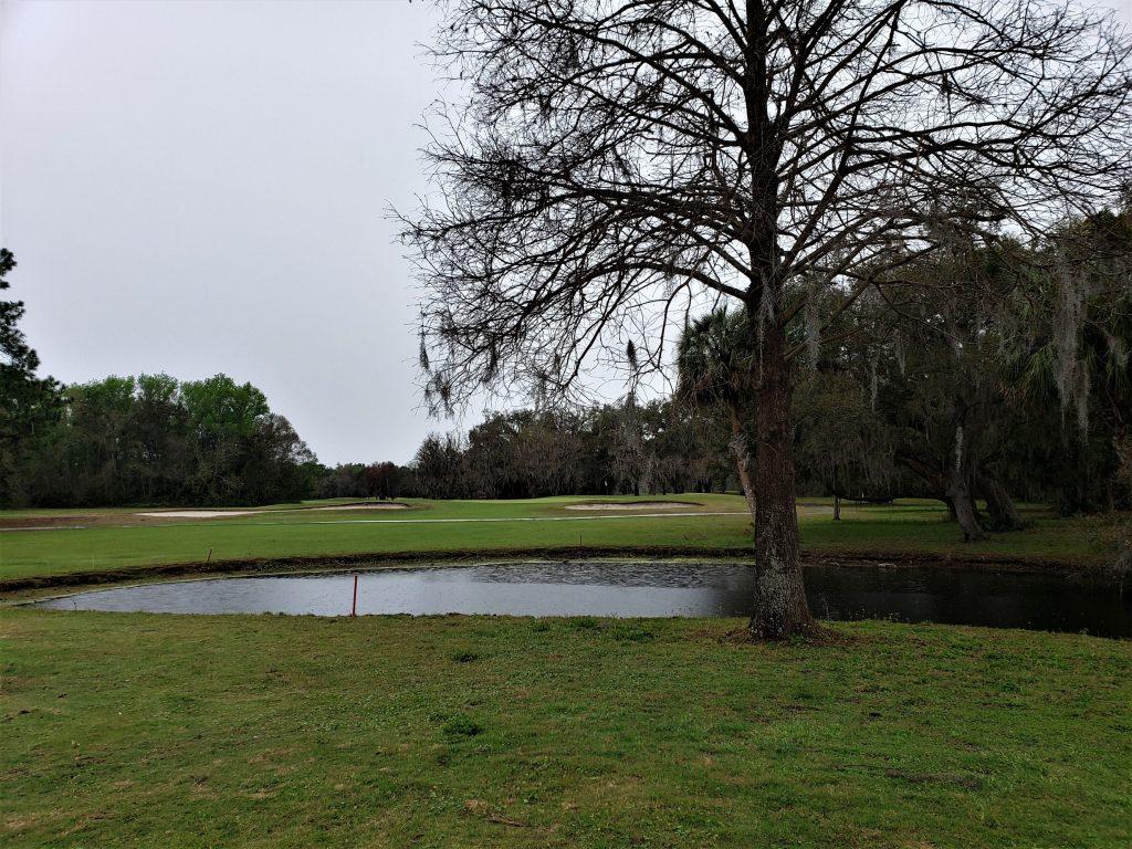 Plantation on Crystal River Golf Course