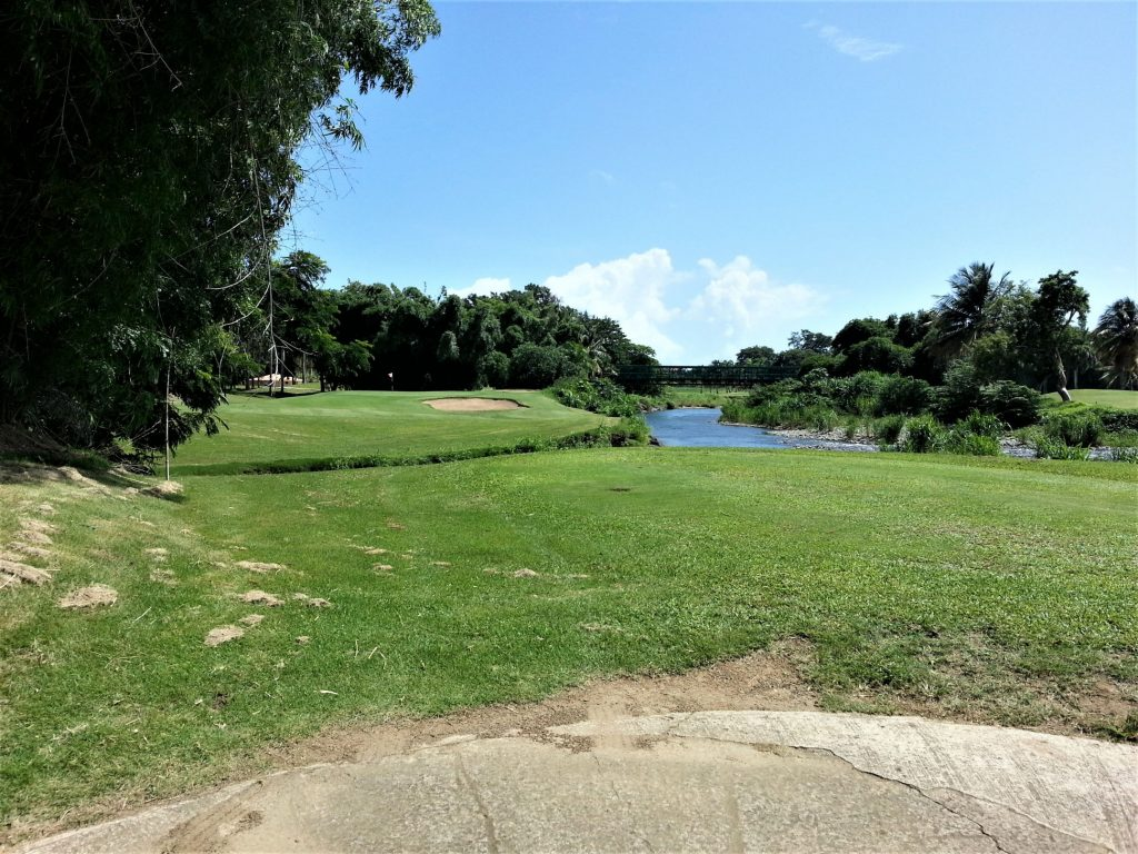 Puerto Rico Golf Courses