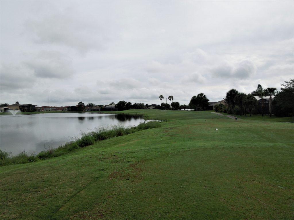Winter Garden Golf Courses