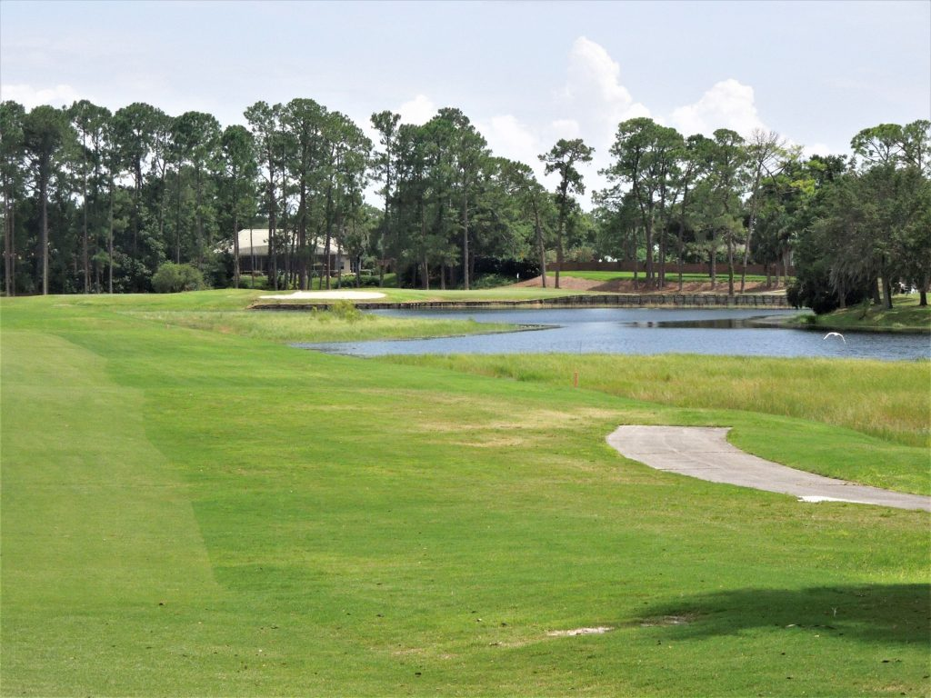 Lake Mary Golf Courses