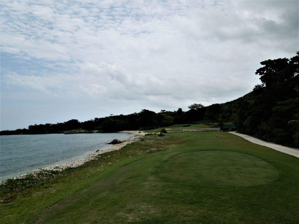 Jamaica Golf Courses
