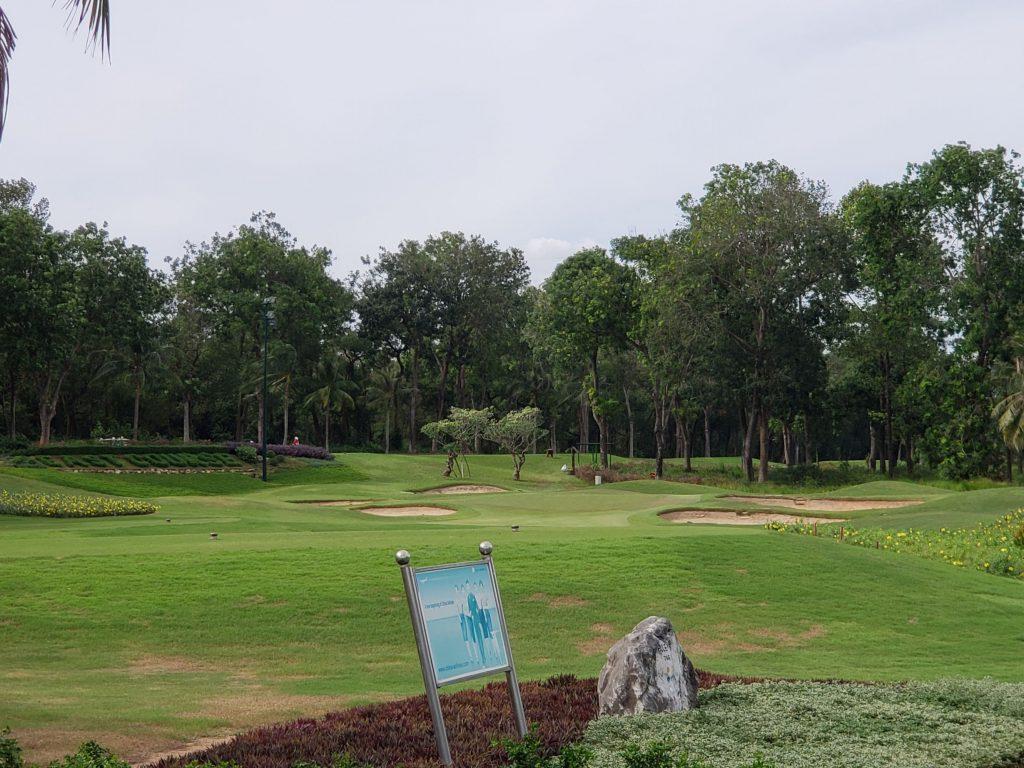 Vietnam Golf Pic