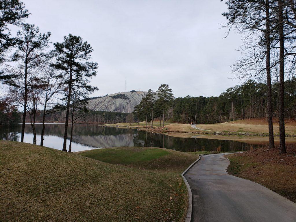 Stone Mountain Park Golf