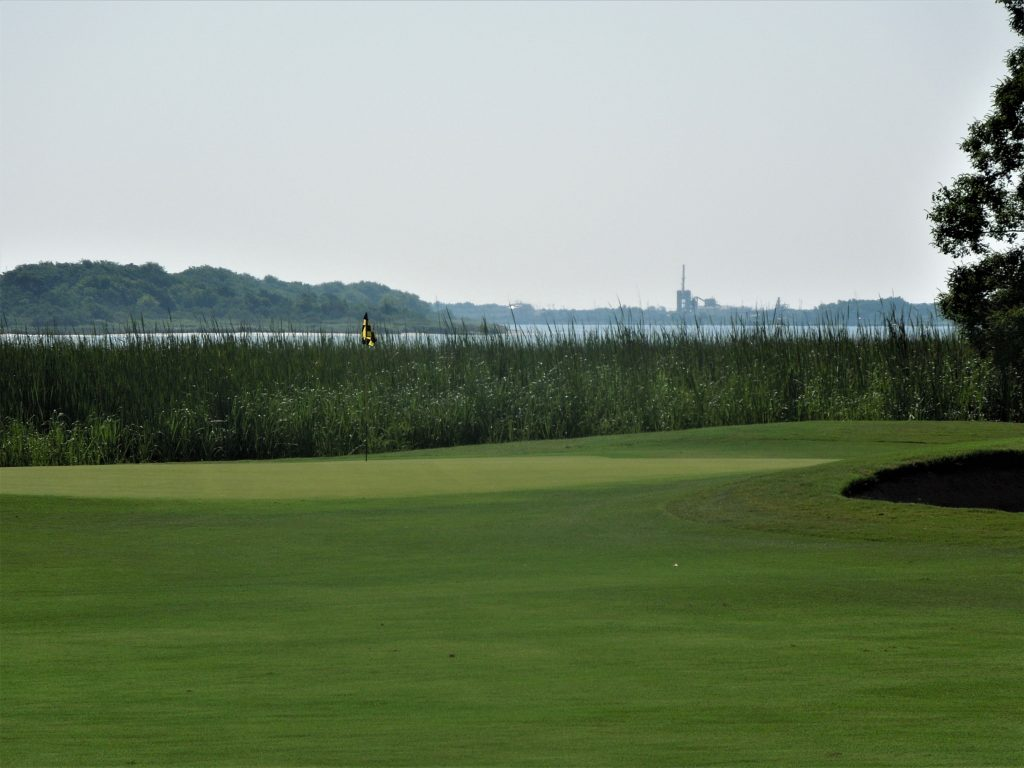 Savannah Golf