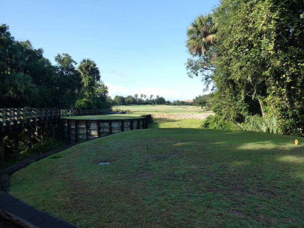 Orlando Golf Resort