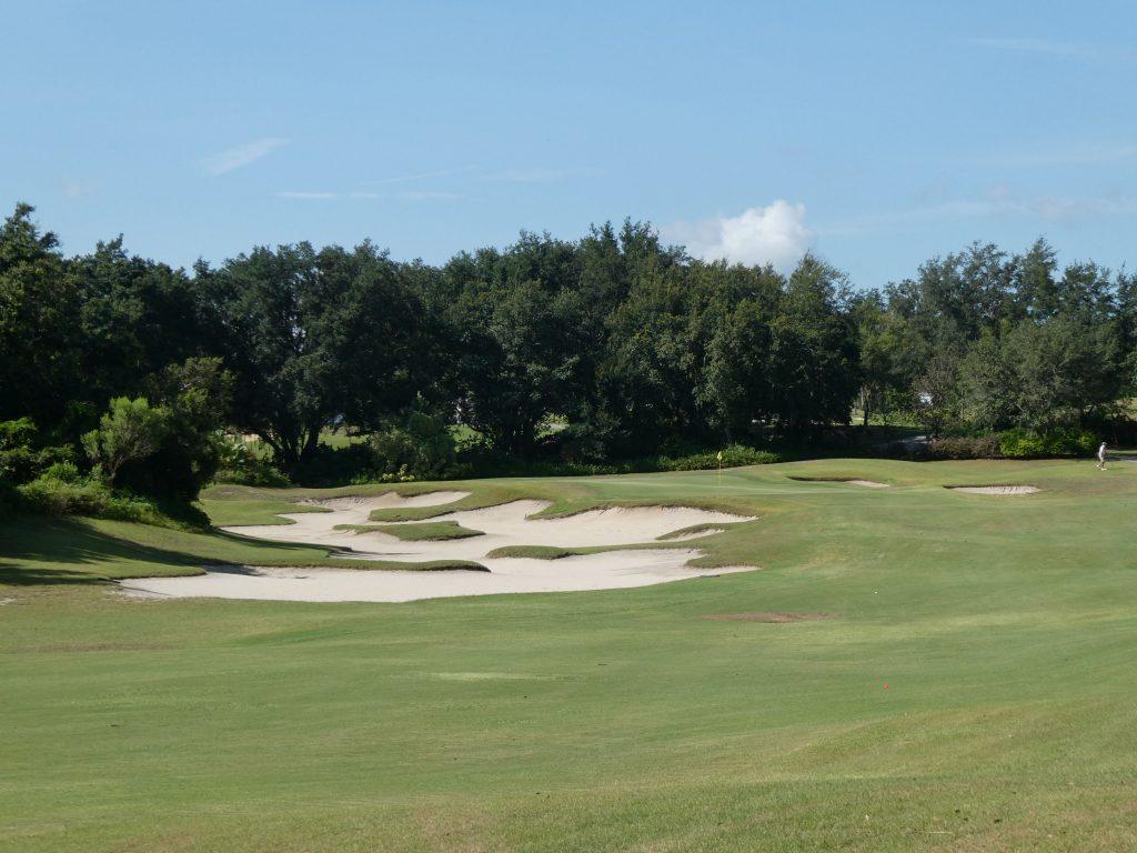 Orlando Resort Golf