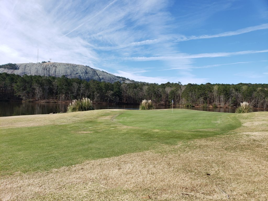 Georgia Golf Courses