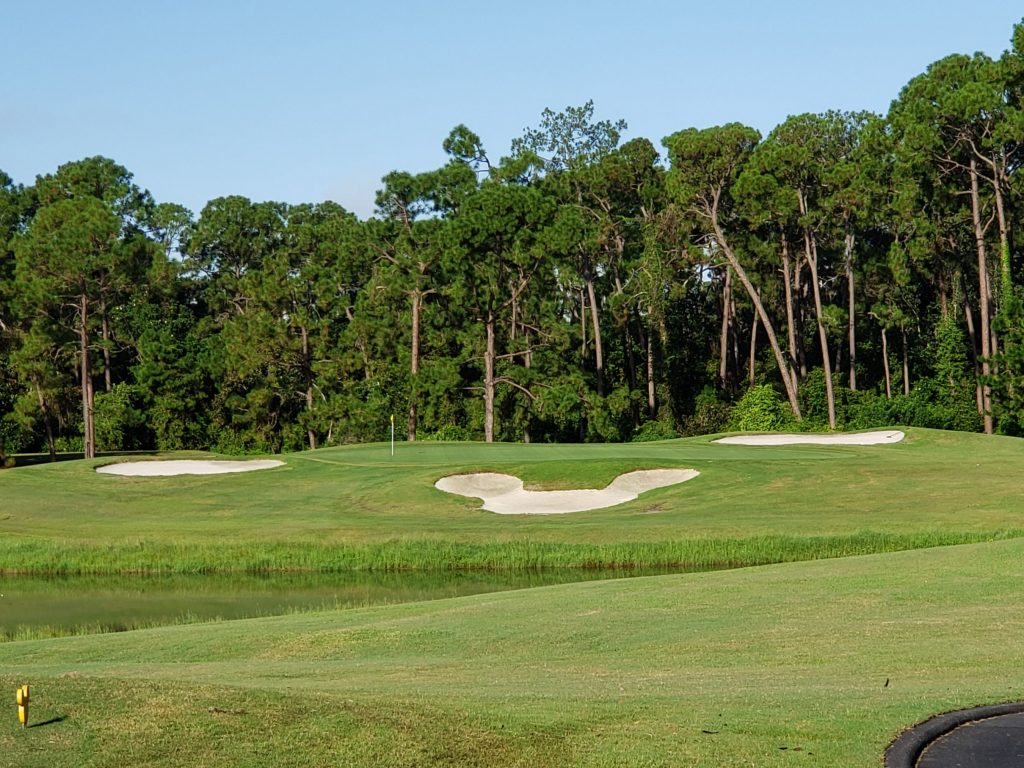 Disney Magnolia Golf Course
