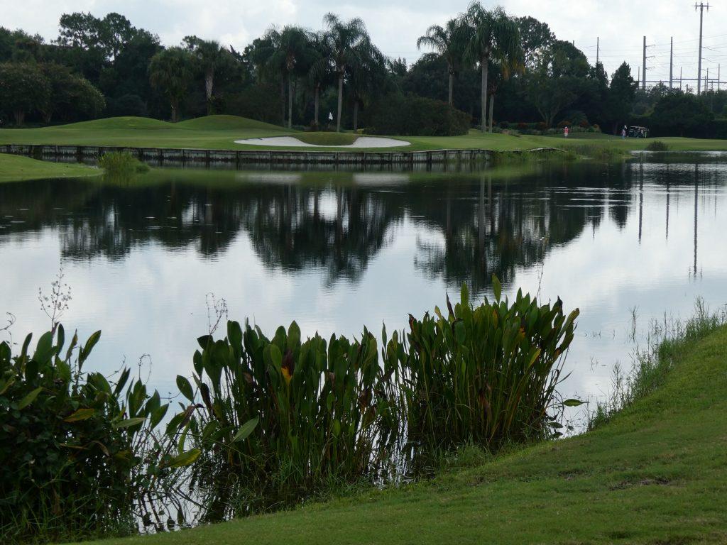 Hawks Laning Golf Club