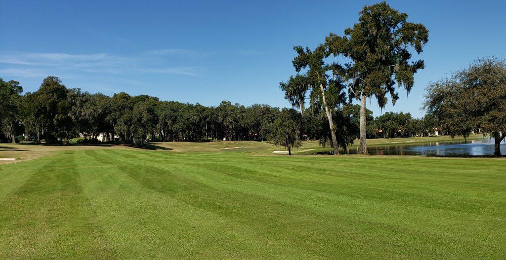 Dade City Golf