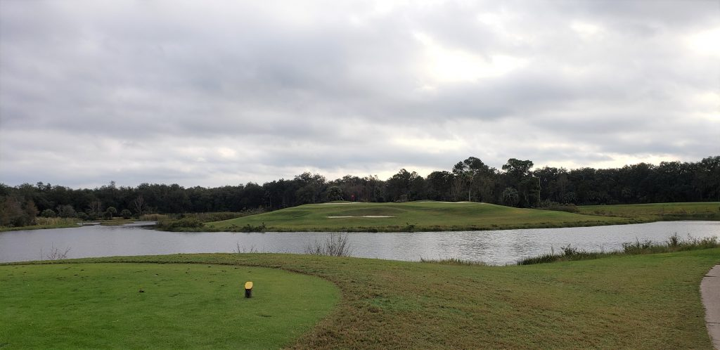 Oviedo Florida Golf