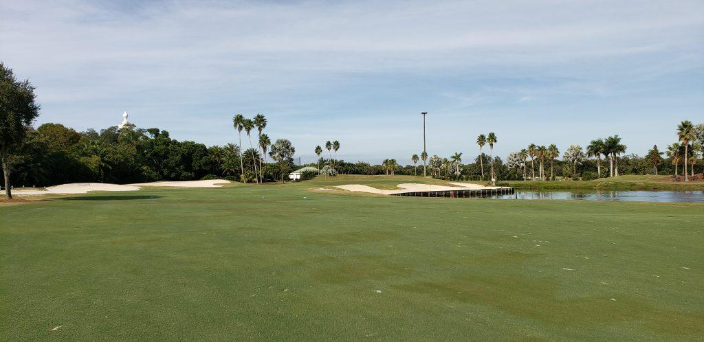 Vinoy Golf Club