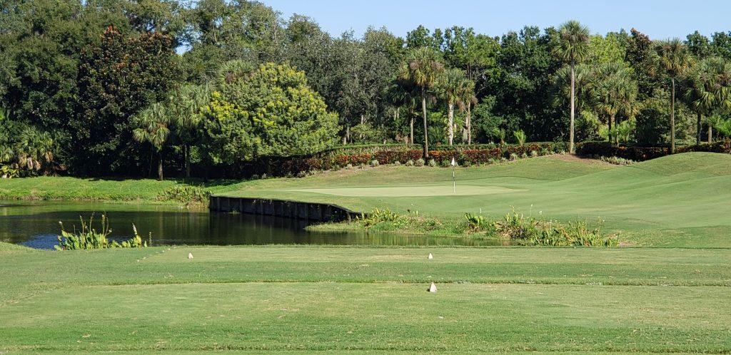 Hawks Landing Golf
