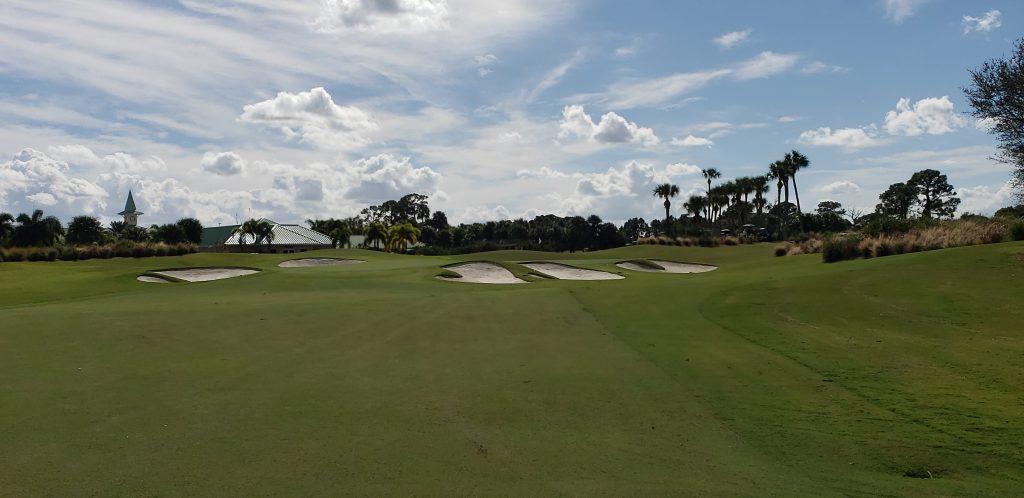 Ryder Course at PGA Village