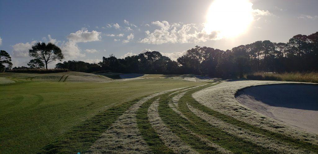 Wanamaker Course at PGA Village